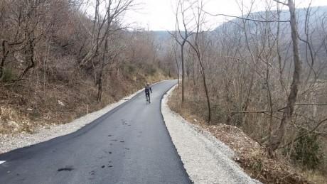 Ciclabile Isonzo