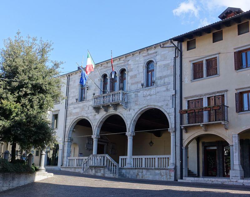 Municipio Gemona
