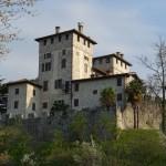 Il castello di Cassacco