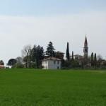 Santa Margherita del Gruagno