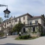 Villa Pirzio - Biroli a Brazzacco superiore