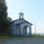 La chiesetta della Madonna de Pas