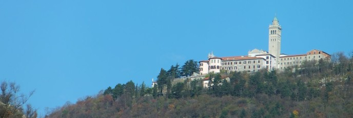 Monte Santo 3.
