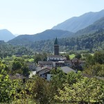 Villa di Verzegnis