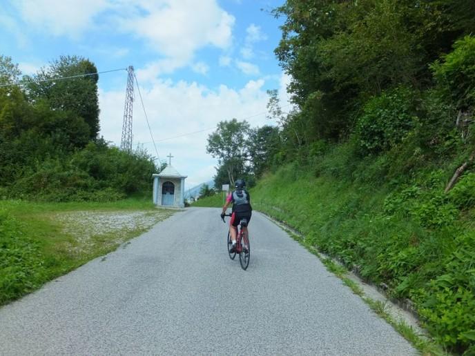 Passo San Nicolò