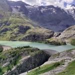 Lago artificiale